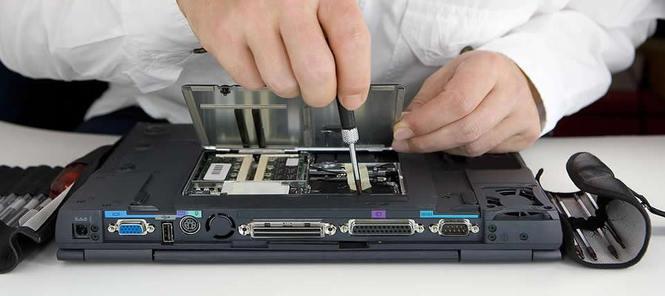 ремонт ноутбуков астана